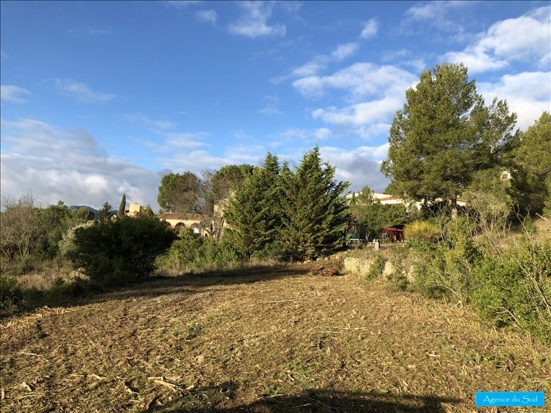 Vente terrain La bouilladisse 280 000€ - Photo 5
