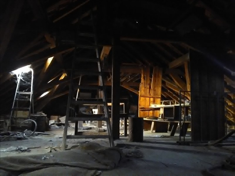 Verkoop  werkplaats Bischwiller 144450€ - Foto 2