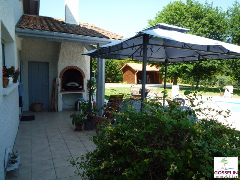Location maison / villa Parentis en born 1 550€ CC - Photo 5