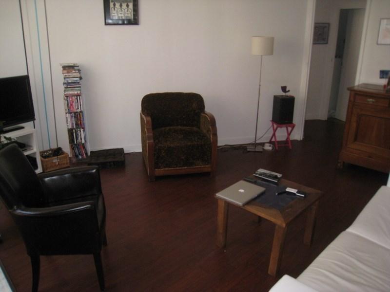 Affitto appartamento Paris 11ème 1295€ CC - Fotografia 3