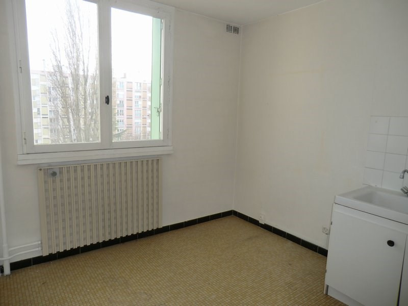 Vente appartement Chalon sur saone 44 000€ - Photo 2