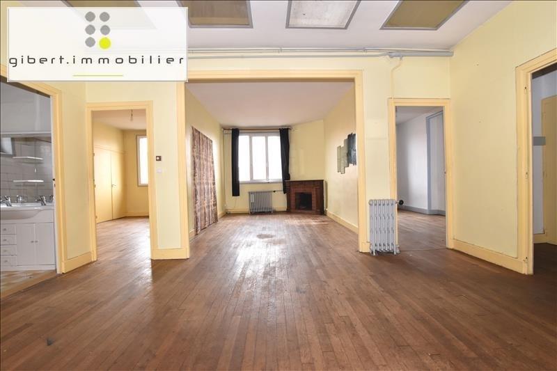 Vente appartement Le puy en velay 91000€ - Photo 4