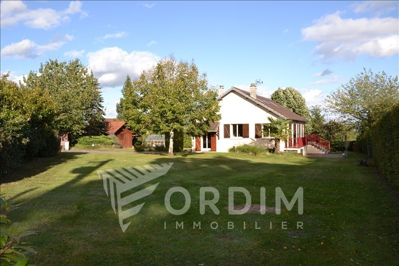 Vente maison / villa Toucy 199 500€ - Photo 15