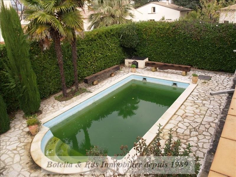 Vente maison / villa Bagnols sur ceze 199000€ - Photo 2