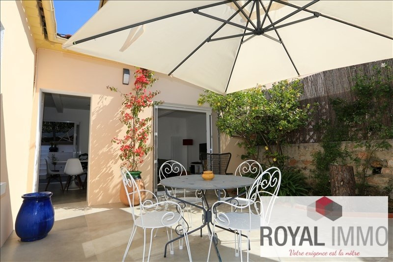 Sale house / villa Toulon 280 000€ - Picture 1