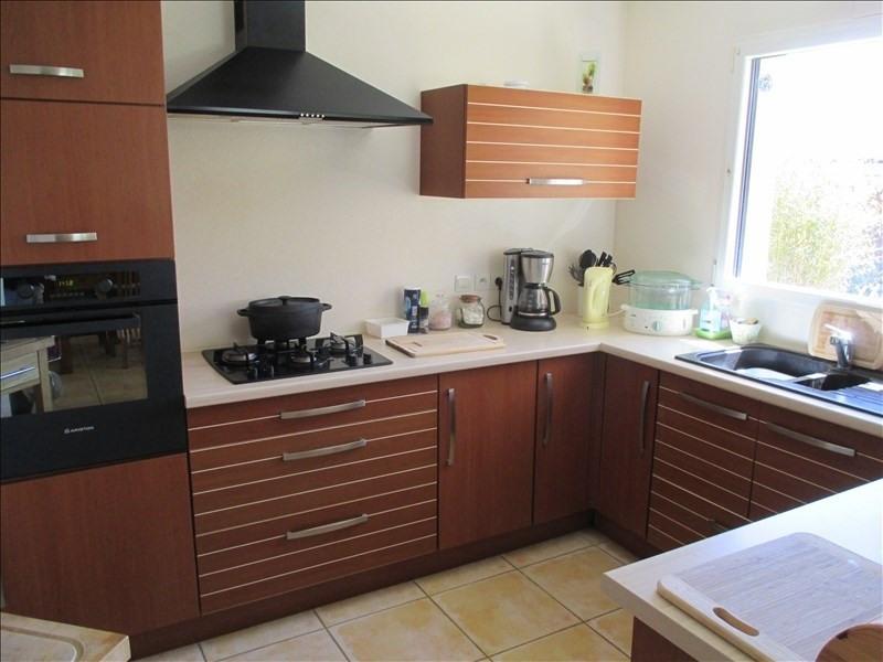 Sale house / villa Lannilis 247500€ - Picture 4