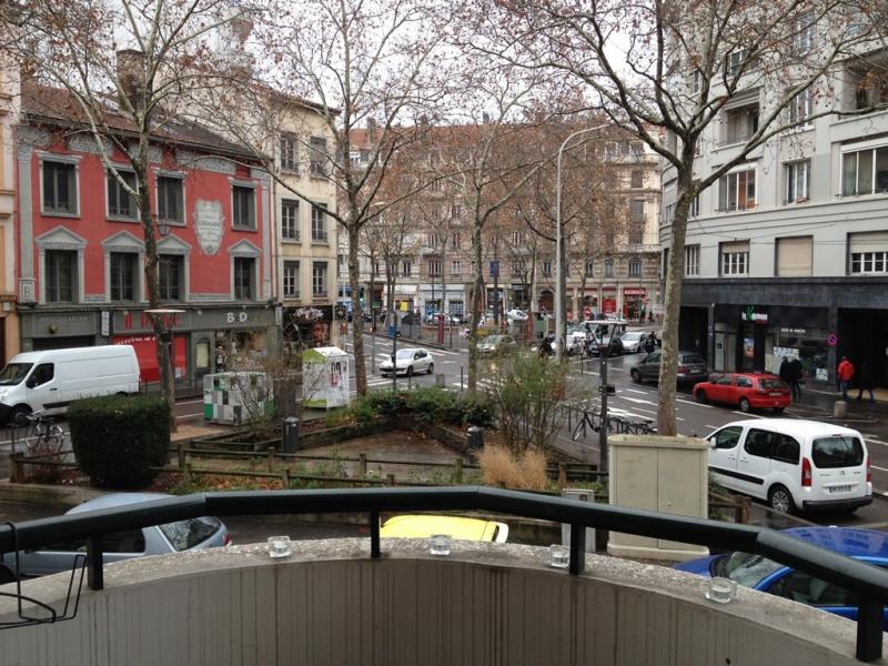 Verkauf wohnung Lyon 7ème 220500€ - Fotografie 10