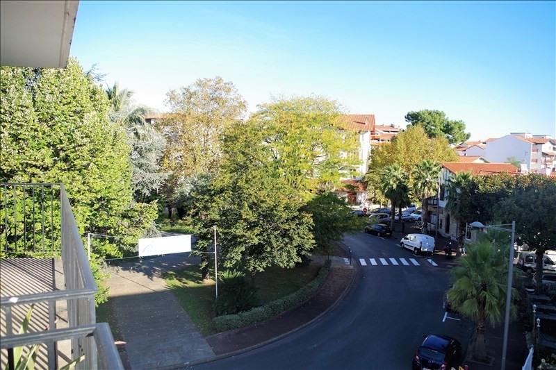 Vente appartement Hendaye 252000€ - Photo 1
