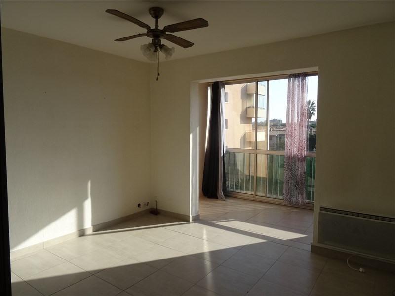 Sale apartment Frejus 97000€ - Picture 2