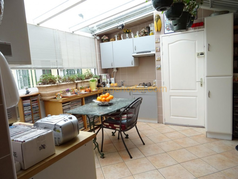 Viager maison / villa Reims 59000€ - Photo 1