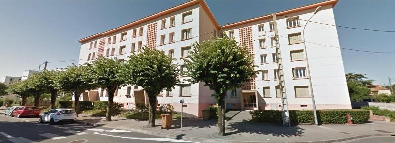 Location appartement Villefranche sur saone 449,92€ CC - Photo 1