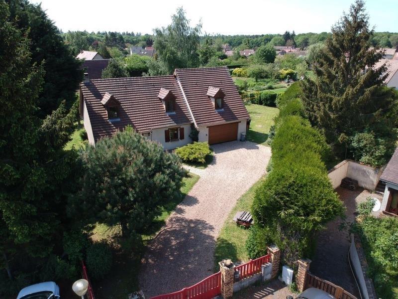 Vente maison / villa Vernon 270000€ - Photo 1