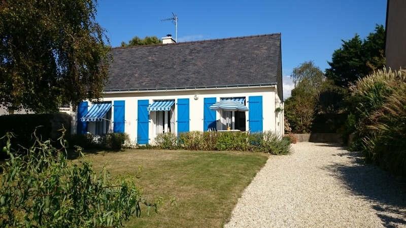 Vente maison / villa St gildas de rhuys 294000€ - Photo 1