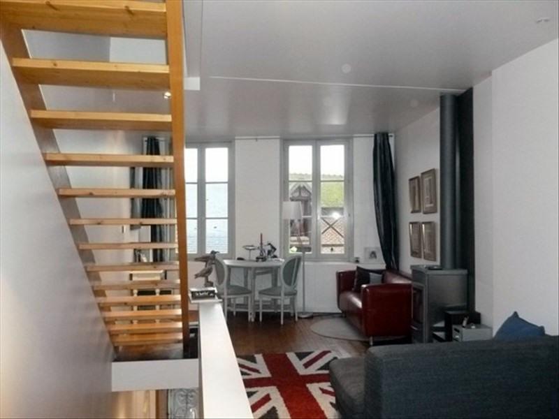 Vente maison / villa Honfleur 319000€ - Photo 2
