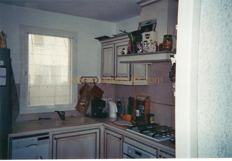 Vendita nell' vitalizio di vita appartamento Manosque 97000€ - Fotografia 2