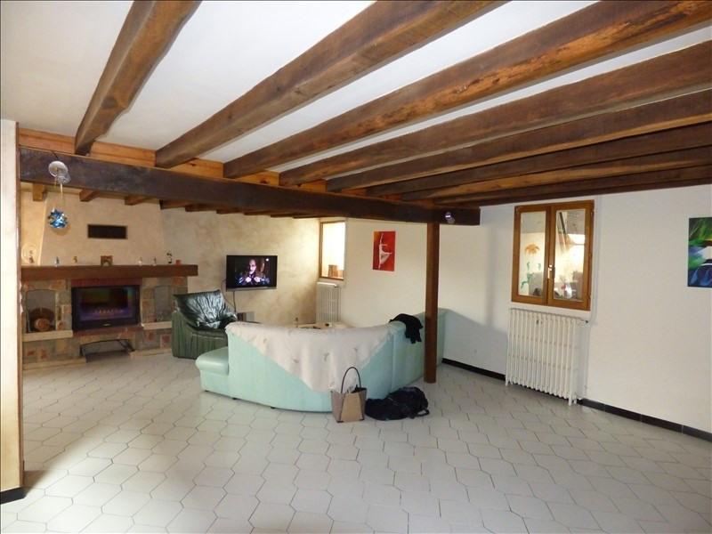 Venta  casa Jaligny sur besbre 185000€ - Fotografía 9