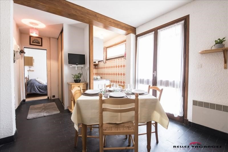 Vente appartement St lary soulan 77 000€ - Photo 2