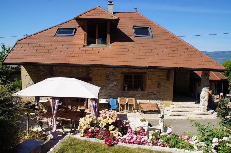 Venta de prestigio  casa Marcellaz-albanais 840000€ - Fotografía 9