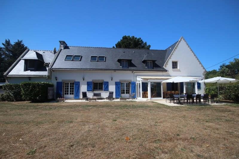 Deluxe sale house / villa Locoal mendon 1207000€ - Picture 2