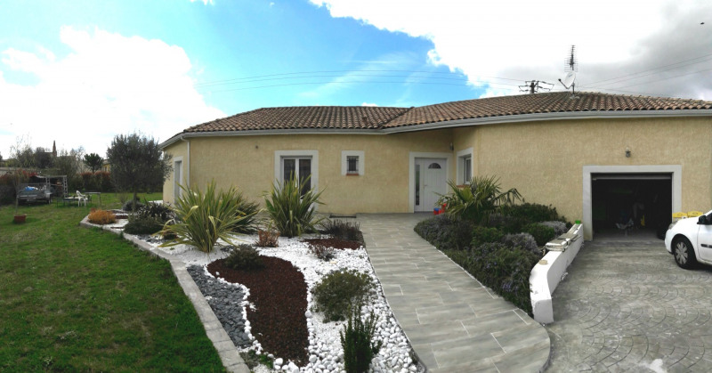 Vente maison / villa Bannières 349800€ - Photo 19