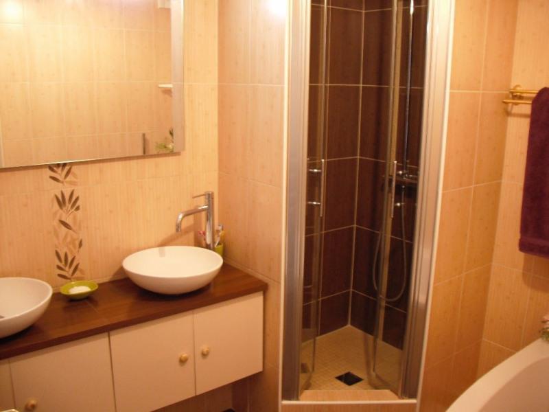 Vente appartement Saint laurent du var 418000€ - Photo 6
