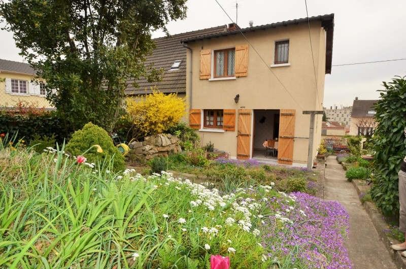 Revenda casa Argenteuil 287000€ - Fotografia 2