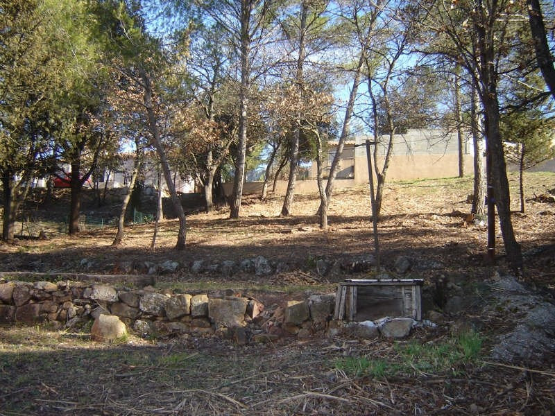 Vente terrain Vidauban 94 000€ - Photo 2