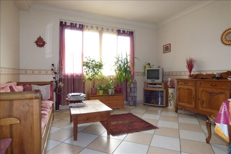 Vente appartement Romans sur isere 139 000€ - Photo 1