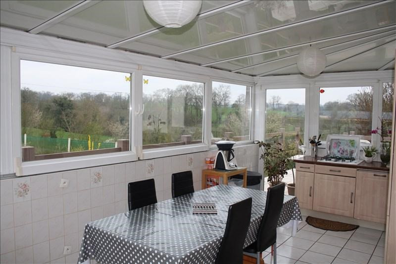 Vente maison / villa Evrecy 210300€ - Photo 3