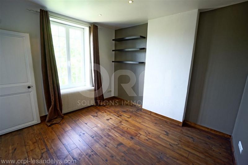 Sale house / villa Pont-saint-pierre 190000€ - Picture 8