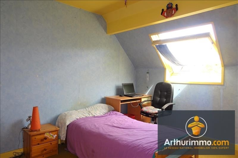 Sale house / villa St brieuc 111825€ - Picture 8