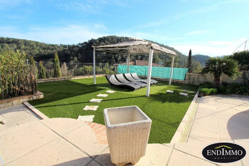 Deluxe sale house / villa La colle sur loup 995 000€ - Picture 3