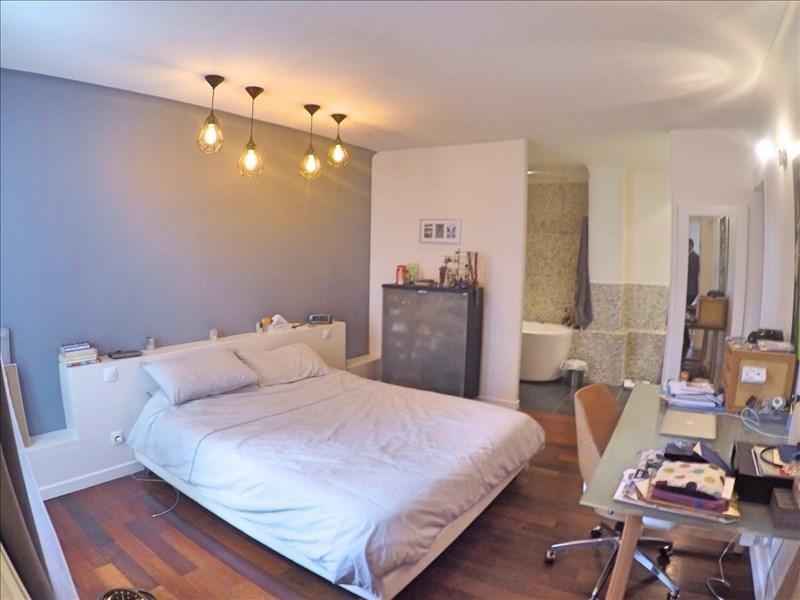 Vente de prestige appartement Paris 11ème 1050000€ - Photo 5