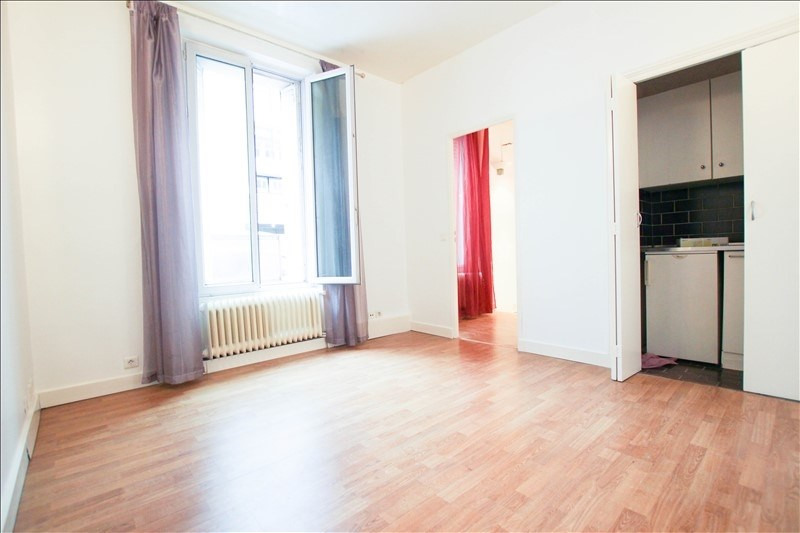 Verhuren  appartement Neuilly sur seine 1390€ CC - Foto 1