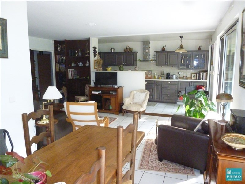 Vente appartement Verrieres le buisson 395 000€ - Photo 3
