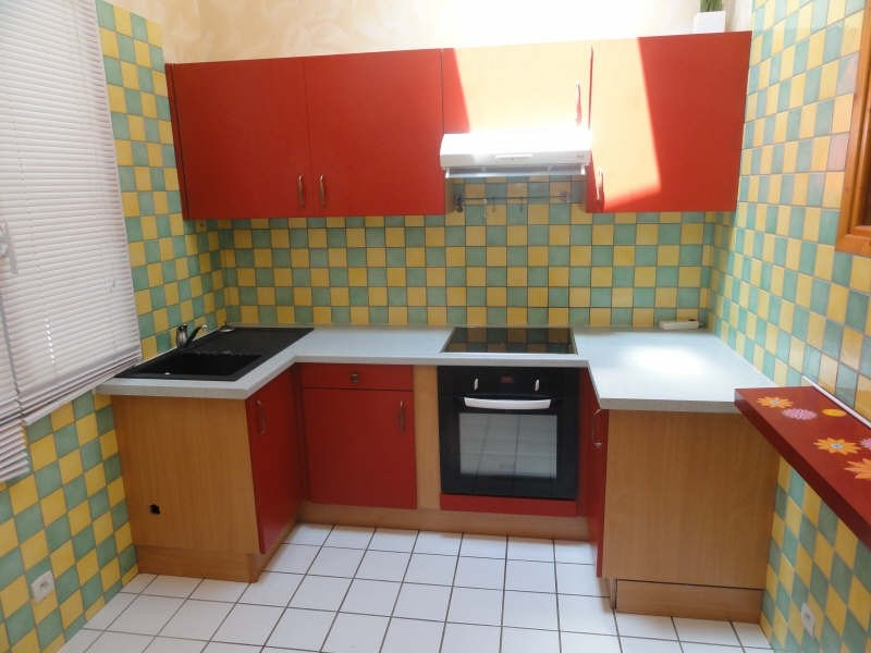 Vente appartement Mirepoix 89 000€ - Photo 4