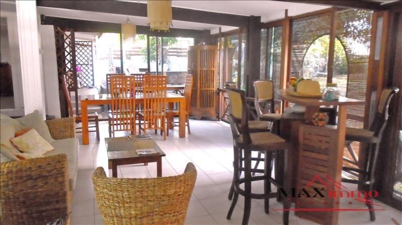 Vente de prestige maison / villa St gilles les bains 968000€ - Photo 4