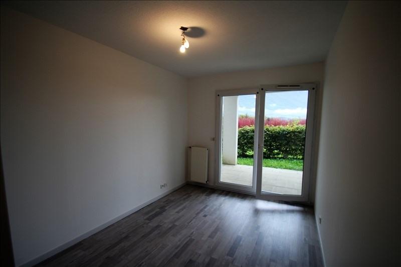 Revenda apartamento La motte servolex 230000€ - Fotografia 4
