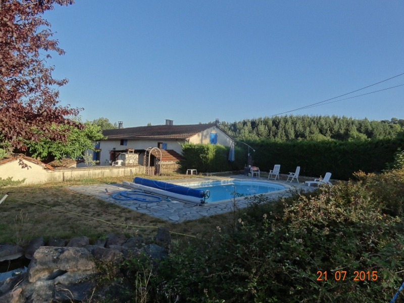 Sale house / villa Bussieres 265 000€ - Picture 3