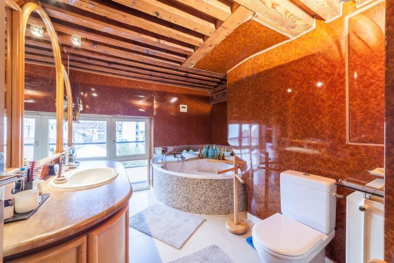 Vente de prestige appartement Lyon 6ème 690000€ - Photo 8