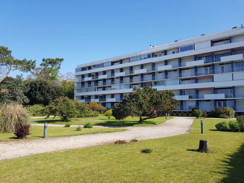 Vacation rental apartment Saint georges de didonne 645€ - Picture 13