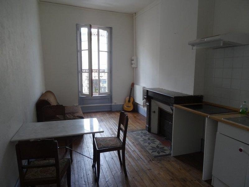 Rental apartment Agen 390€ CC - Picture 1