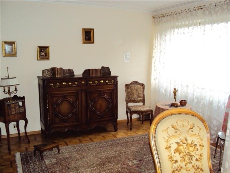 Vente appartement Riedisheim 265000€ - Photo 5