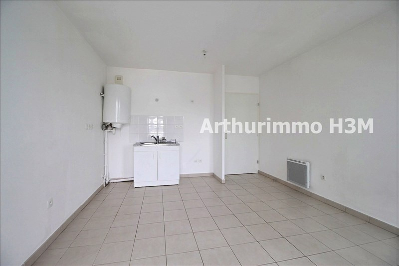 Rental apartment Noisy-le-grand 650€ CC - Picture 2