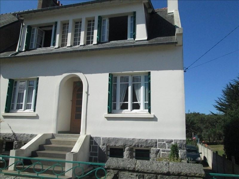 Sale house / villa St brieuc 129890€ - Picture 2