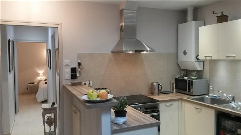 Rental apartment Roanne 510€ CC - Picture 3