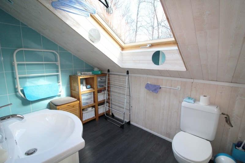 Sale house / villa Maurepas 451000€ - Picture 7