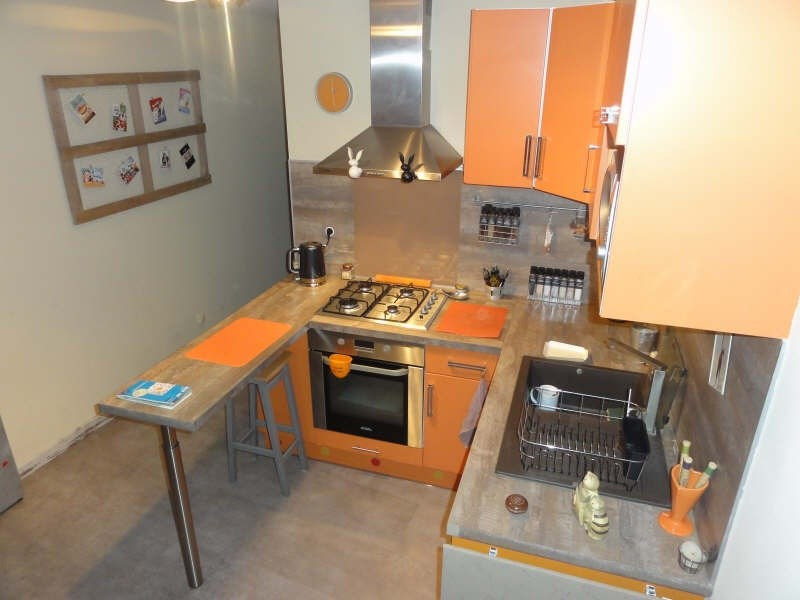 Vendita casa Roquemaure 124000€ - Fotografia 5