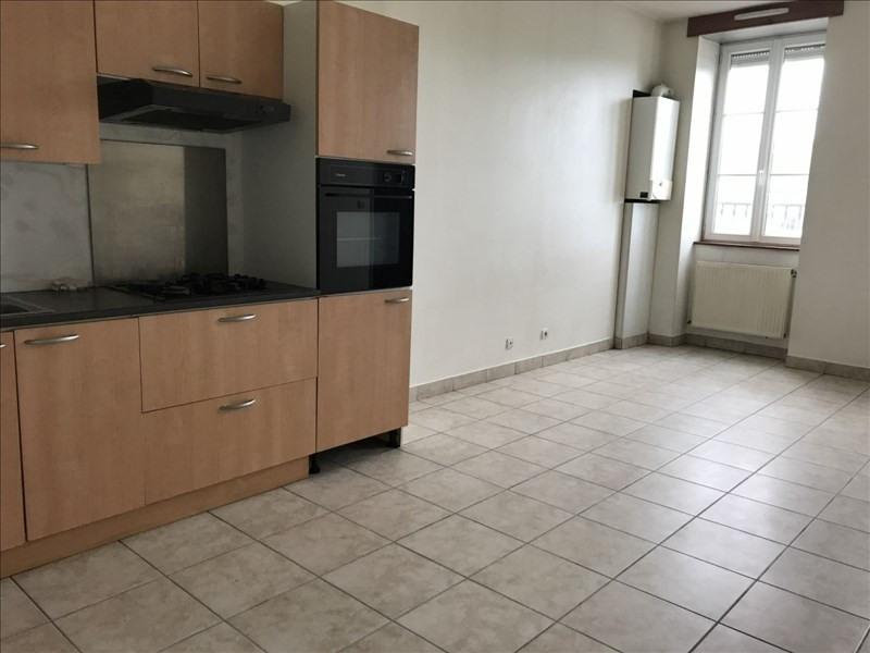 Rental apartment Vienne 425€ CC - Picture 2
