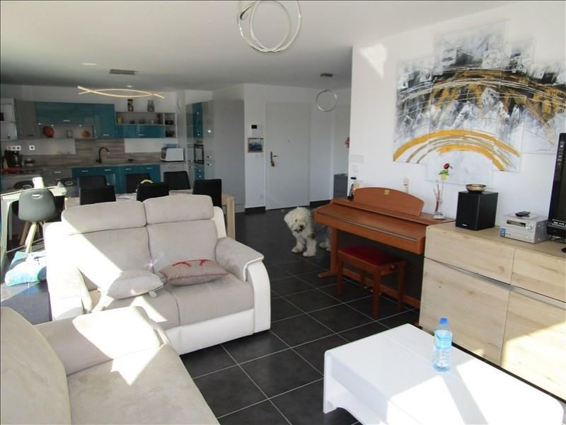 Vente appartement Meythet 499000€ - Photo 3